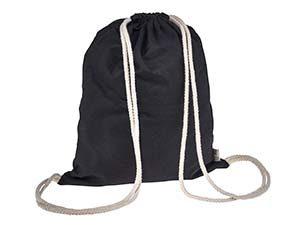 5a03135fd Bolsa algodón BIO, tipo mochila - Eco·Reciclat