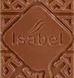 CHOCOLATES ARTESANOS ISABEL - BIO Y COMERCIO JUSTO -